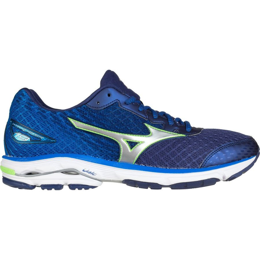 Mizuno Wave Rider  Women S Running Shoes