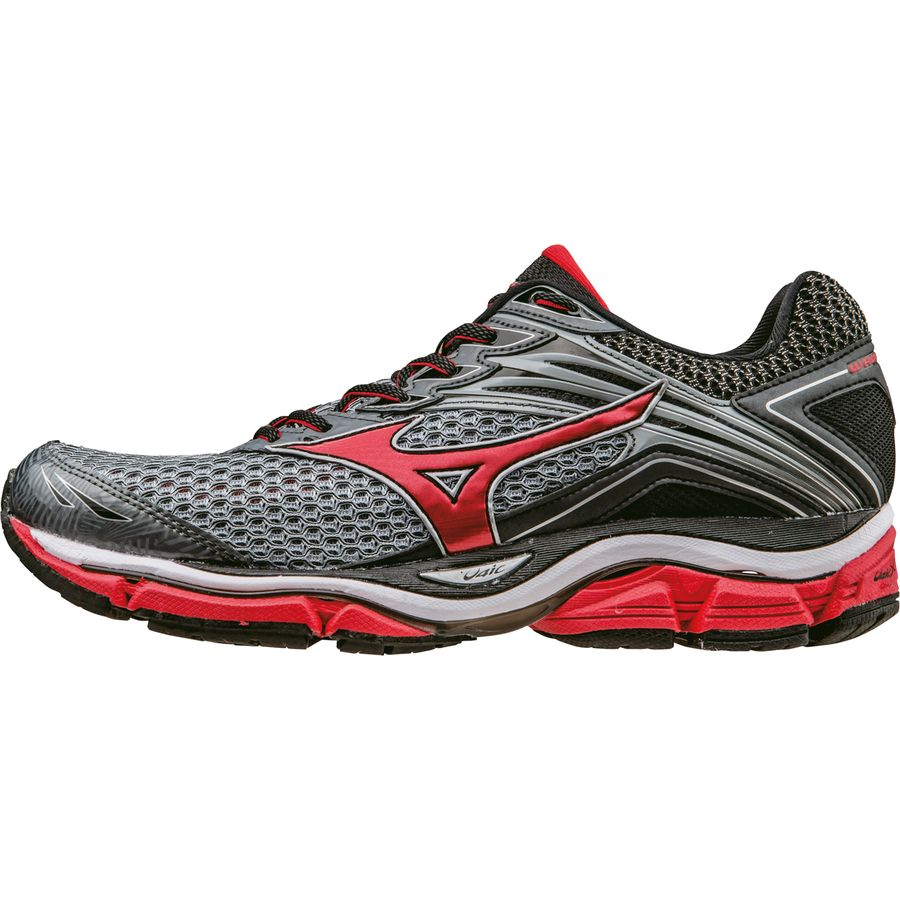 Mizuno Men S Wave Enigma  Running Shoe