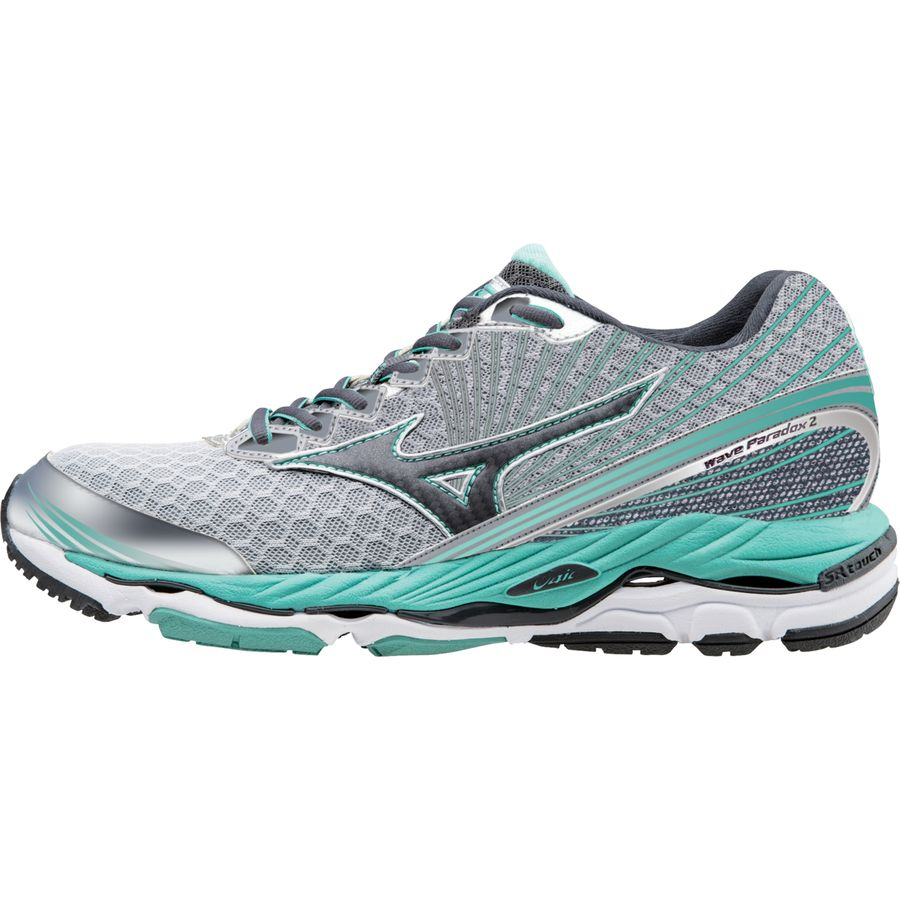 Mizuno Wave Paradox 2 Running Shoe - Wide - Womens