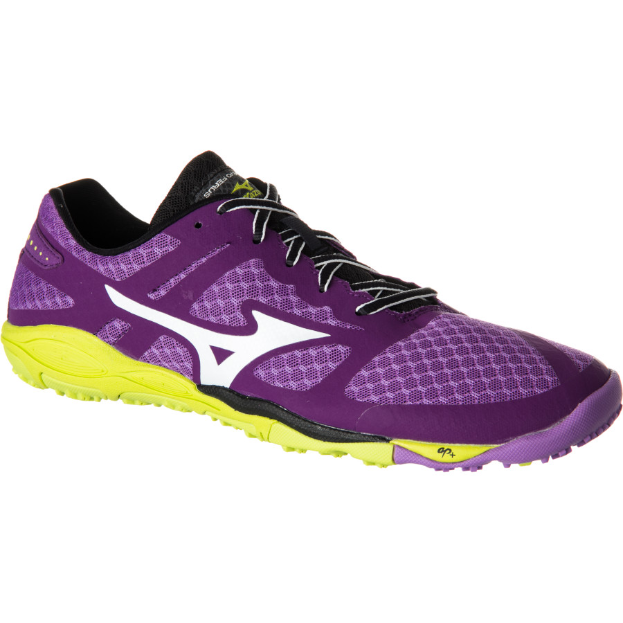 Women's Mizuno Wave Prophecy 3 Running Shoes - Polyvore