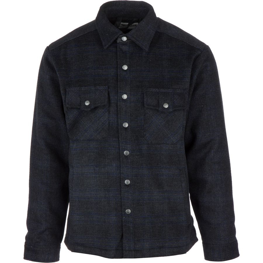Free shipping on Men's button-up and dress shirts, non-iron, casual, flannel and plaid shirts for men. Free shipping and returns on men's shirts at 0549sahibi.tk Skip navigation. Topman Muscle Fit Black Watch Plaid Shirt. $ (2) New!