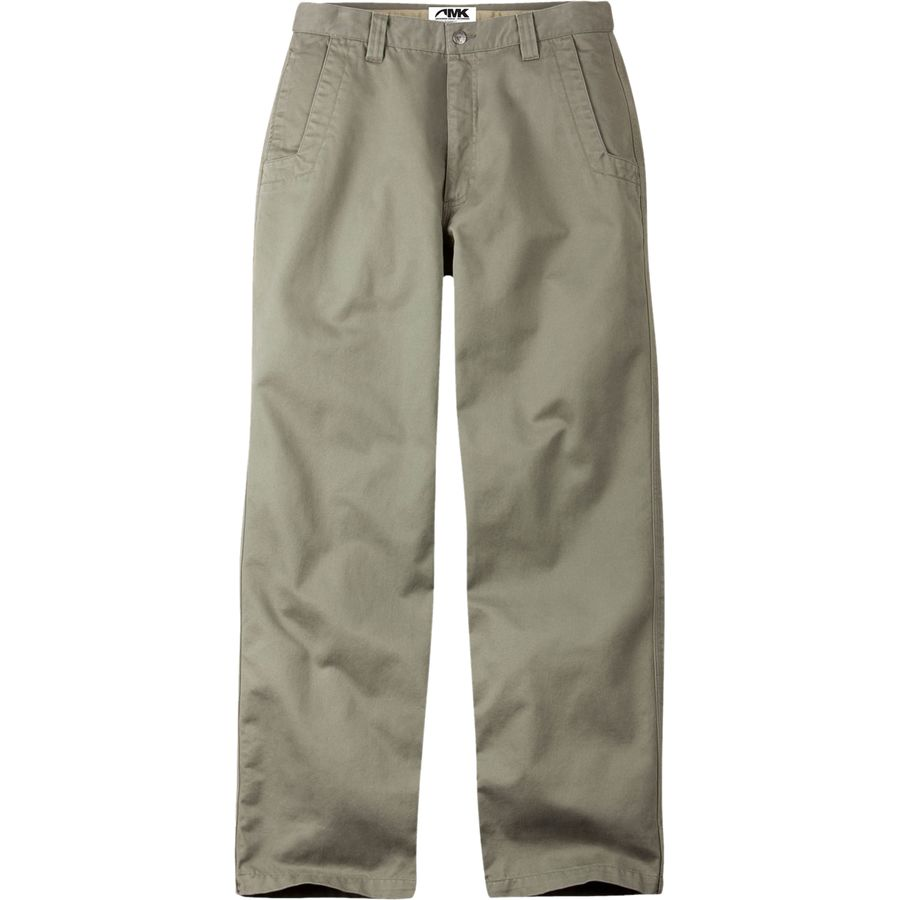Mountain Khakis Teton Twill Slim Fit Pant - Men's - Up to 70% Off ...
