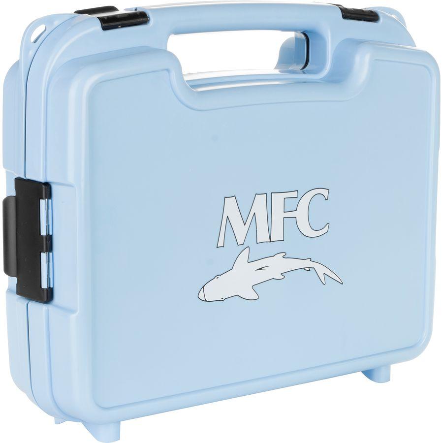 Montana fly company boat box xl for Boat mailbox