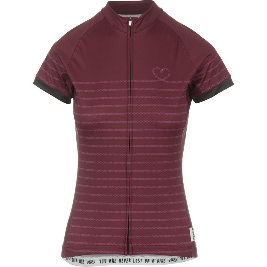 Maloja KathleenM. Shirt 1/2 Jersey Womens