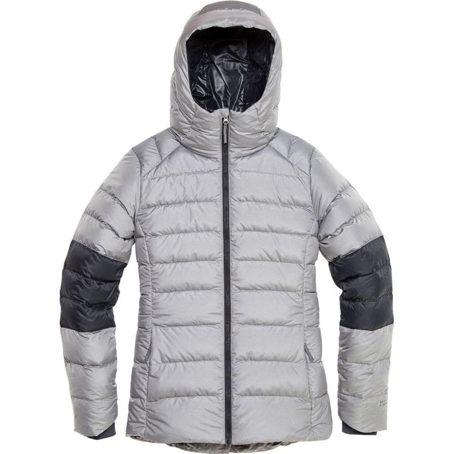Mountain Standard Down Jacket - Womens