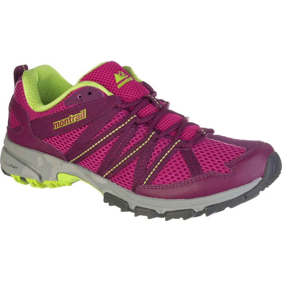 Montrail Mountain Masochist III Trail Running Shoe