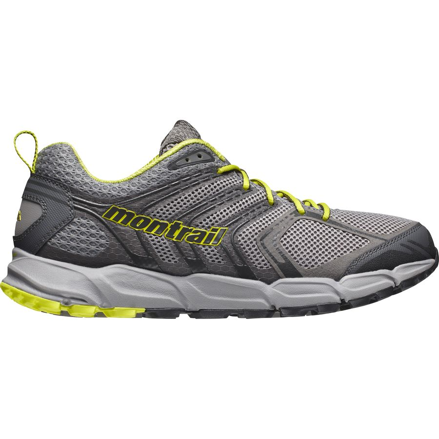 Montrail Caldorado Trail Running Shoe - Mens