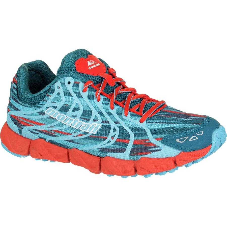Montrail FluidFlex F.K.T. Trail Running Shoe - Womens