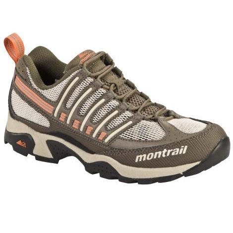 Montrail Women S Hiking Shoes