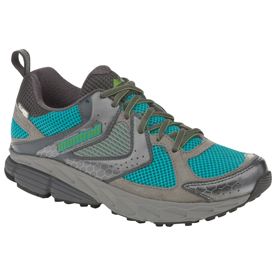 Can I Use A Trail Shoe For Road Running