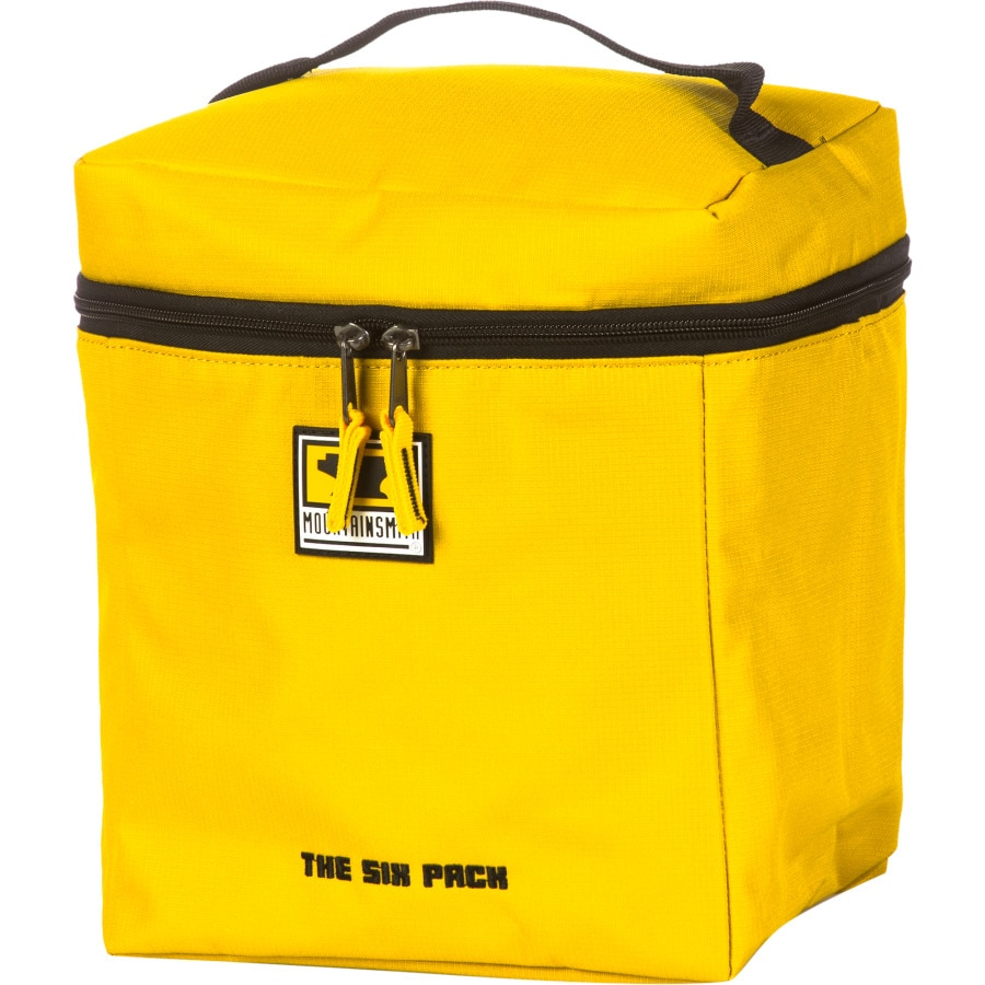 6 Pack Cooler ~ Mountainsmith six pack cooler backcountry