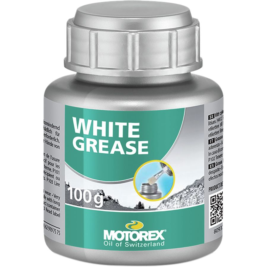 Motorex white grease for Where to buy fish mox locally