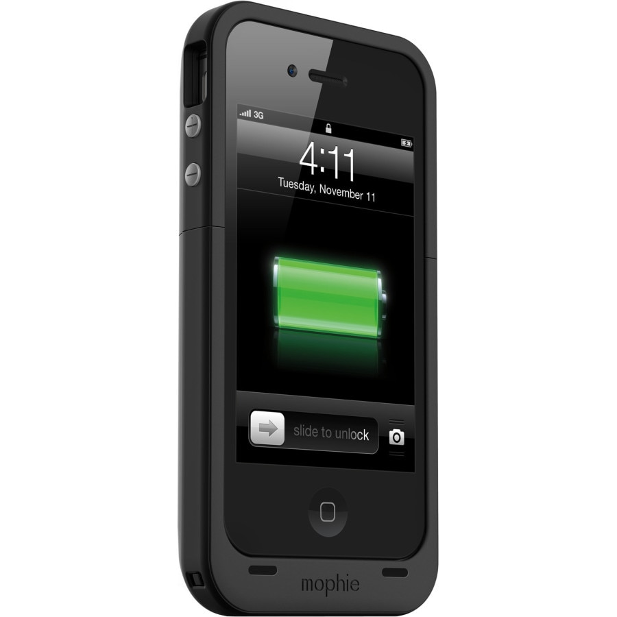 Battery life expectancy iphone 4