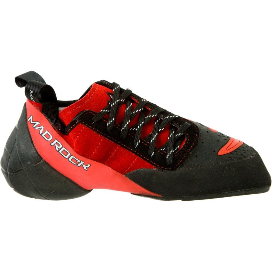 mad rock con cept climbing shoe backcountry