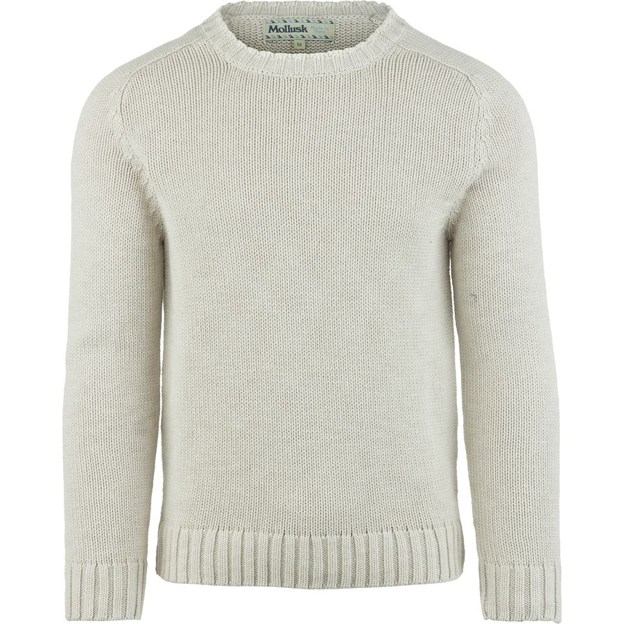 Mollusk Summer Sweater - Mens