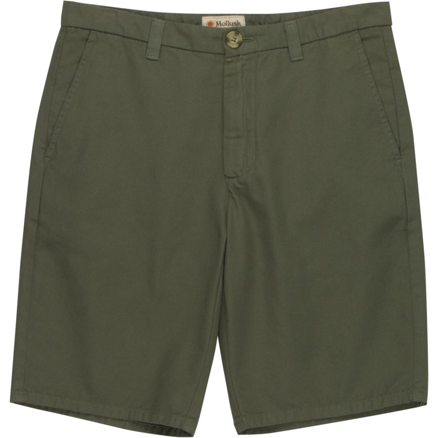 Mollusk Walk Short - Mens