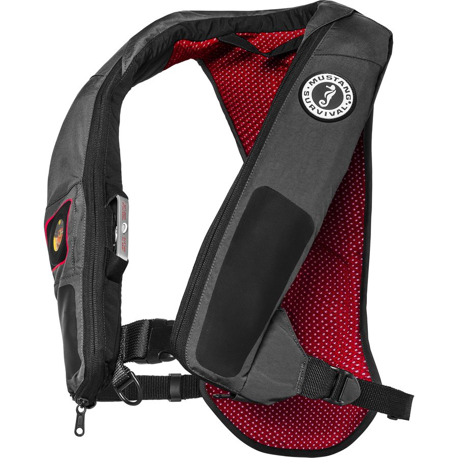 Mustang Survival Elite 38 Inflatable Personal Flotation ...