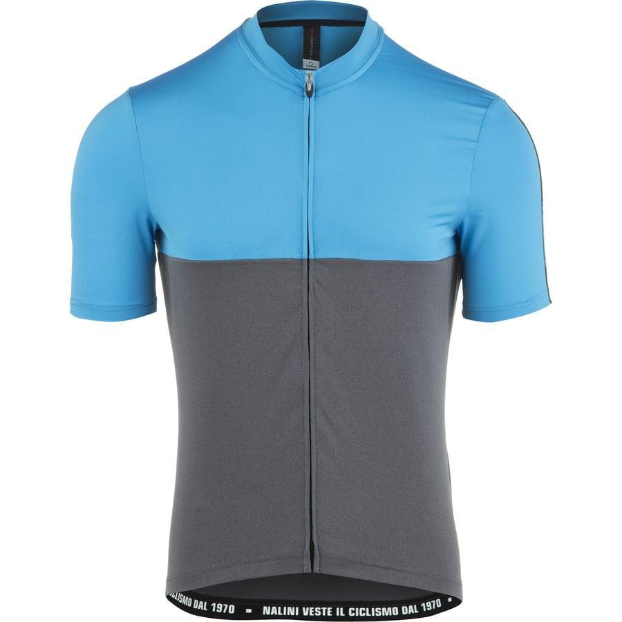 Nalini Mantova Jersey - Short-Sleeve - Mens