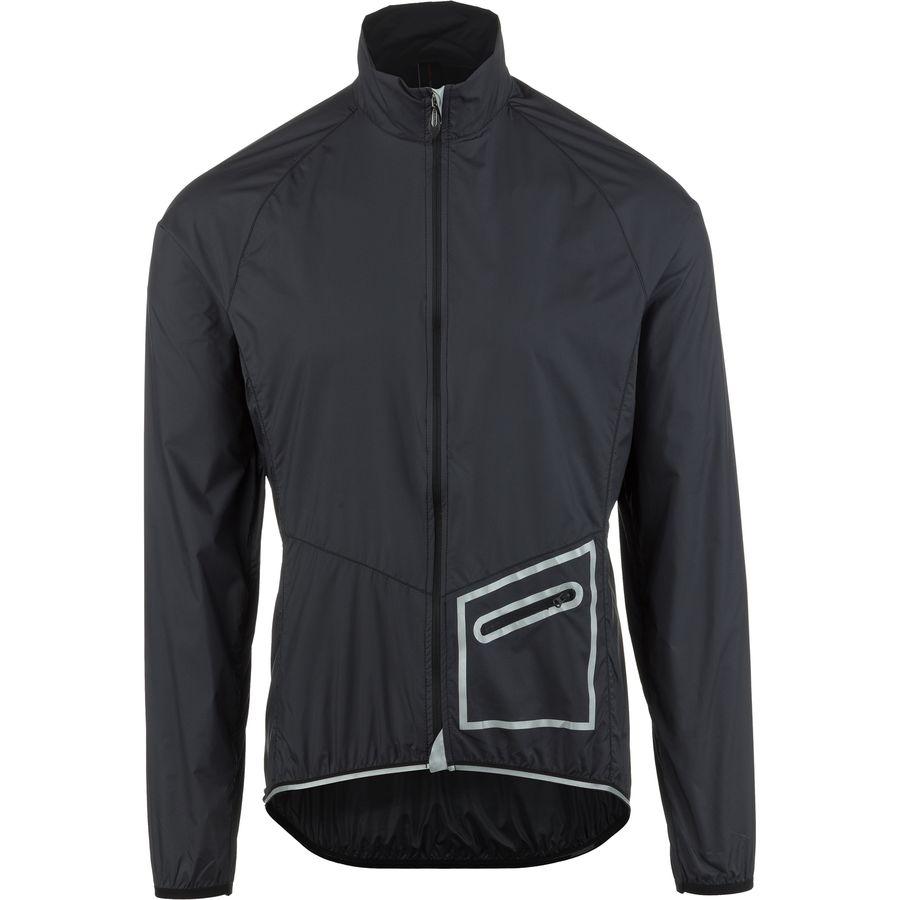Nalini Light Packable Wind Jacket - Mens
