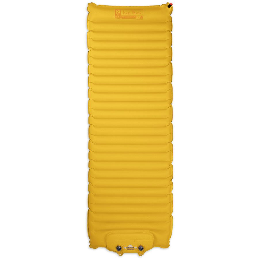 NEMO Equipment Inc. Cosmo Insulated Lite Sleeping Pad