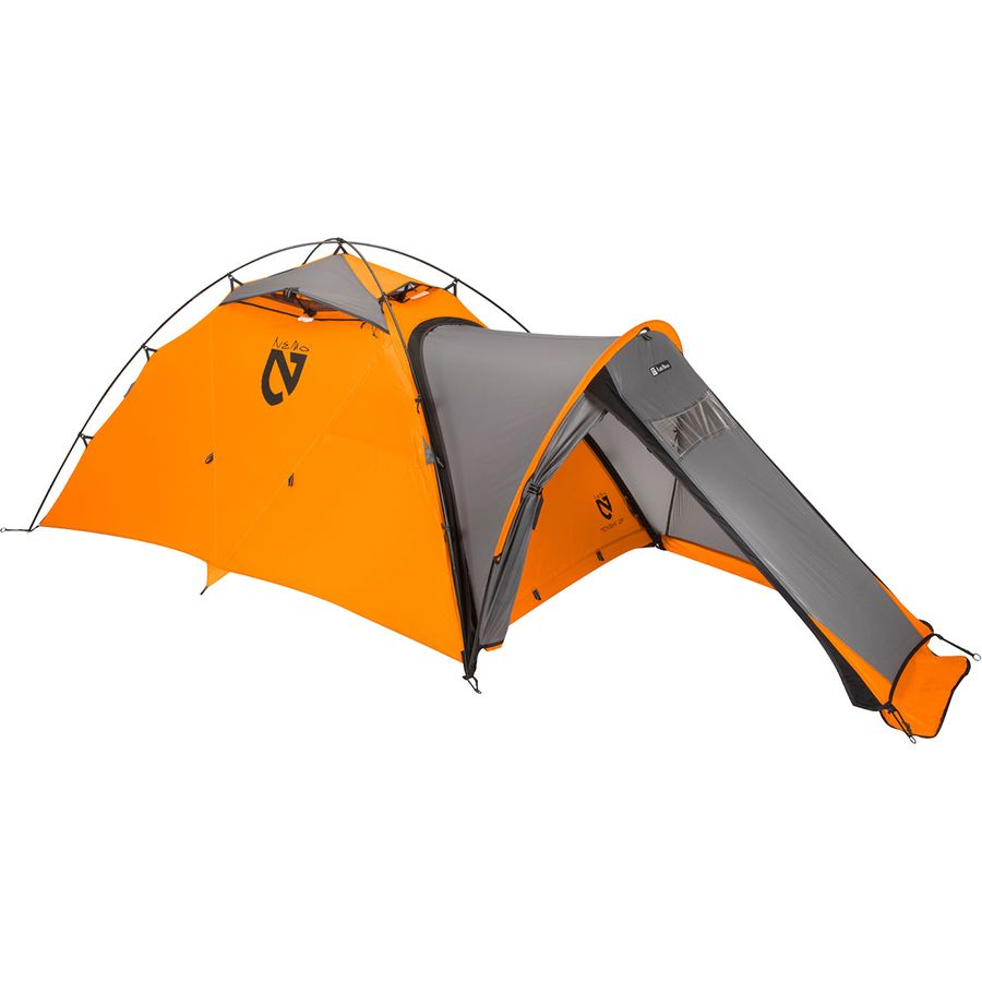 Tenshi 2 P Tent: 2 Person 4 Season by Nemo Equipment Inc.