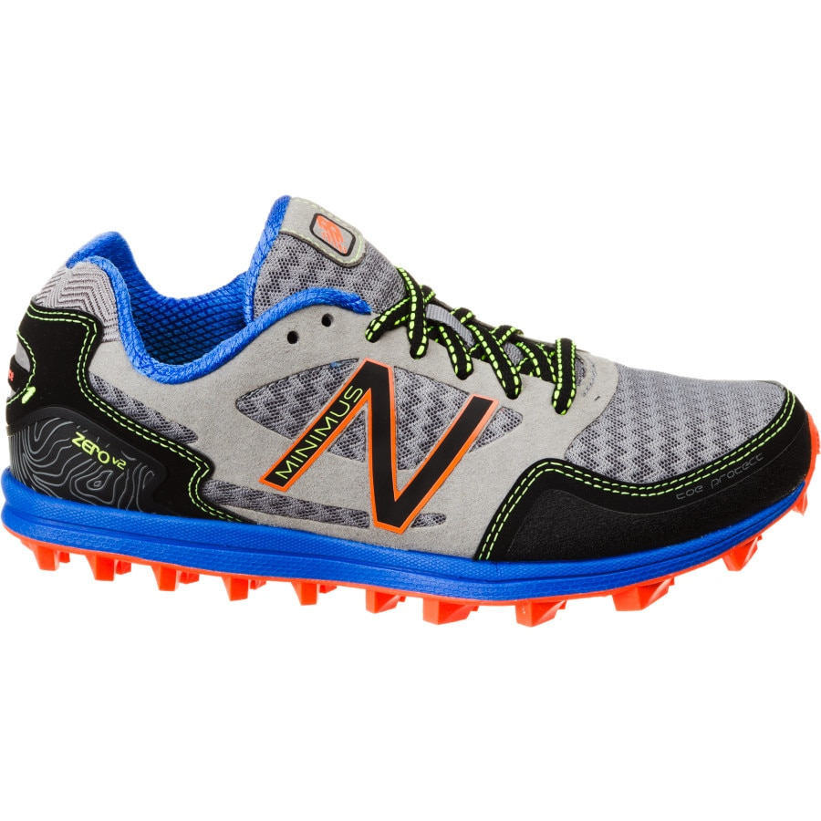 Are Trail Running Shoes Worth It