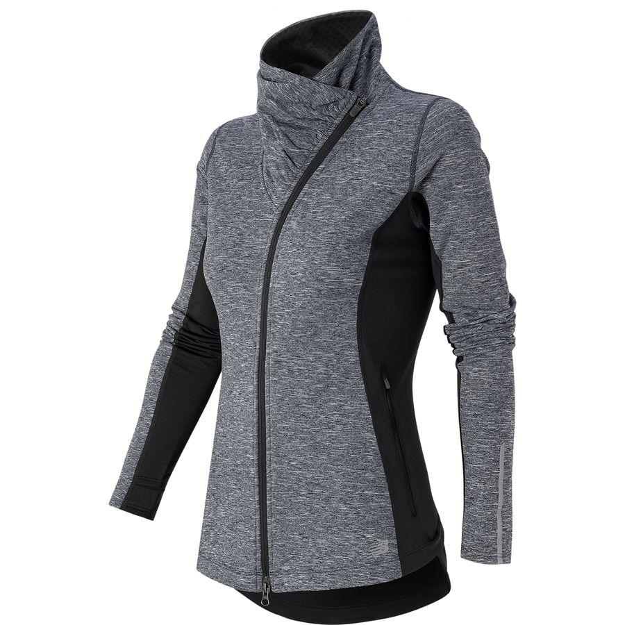 new balance heat en route jacket women 39 s. Black Bedroom Furniture Sets. Home Design Ideas