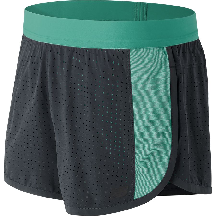 New Balance Petal Performance Short - Womens