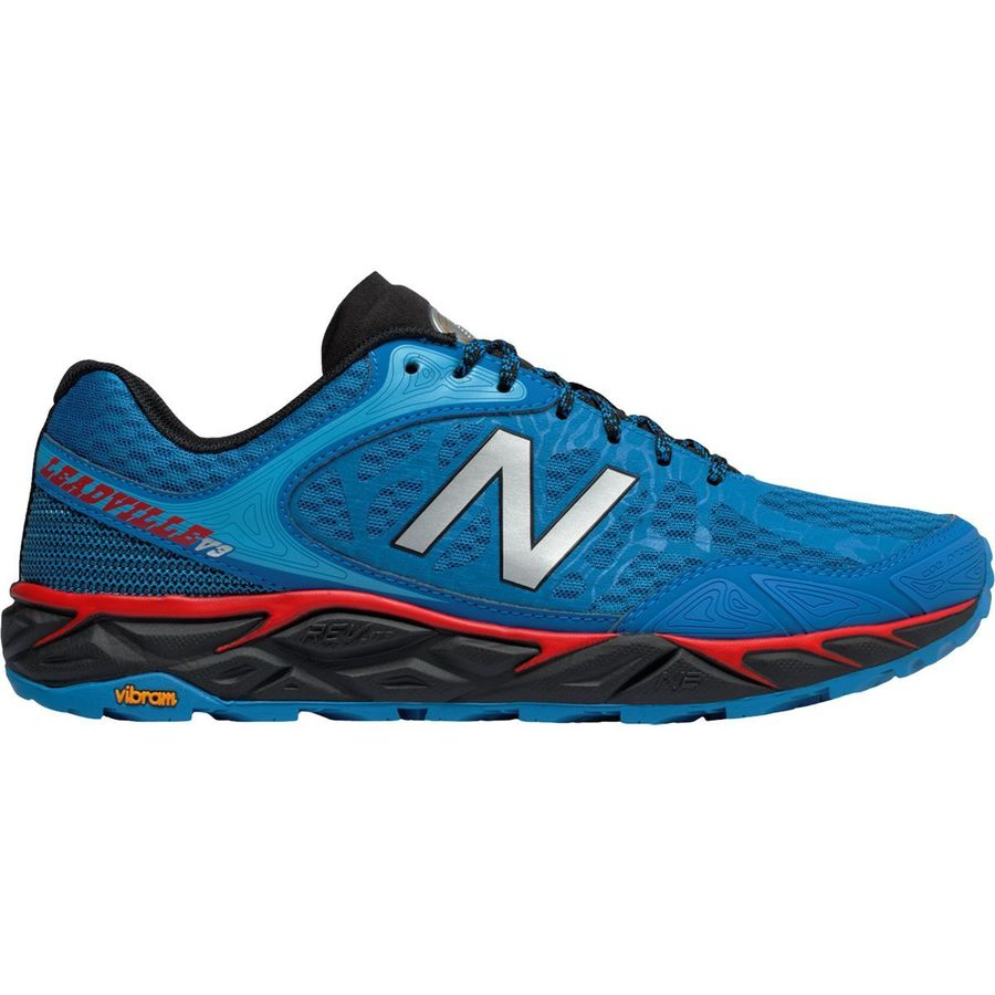 New Balance  Mens Trail Running Shoes On Sale
