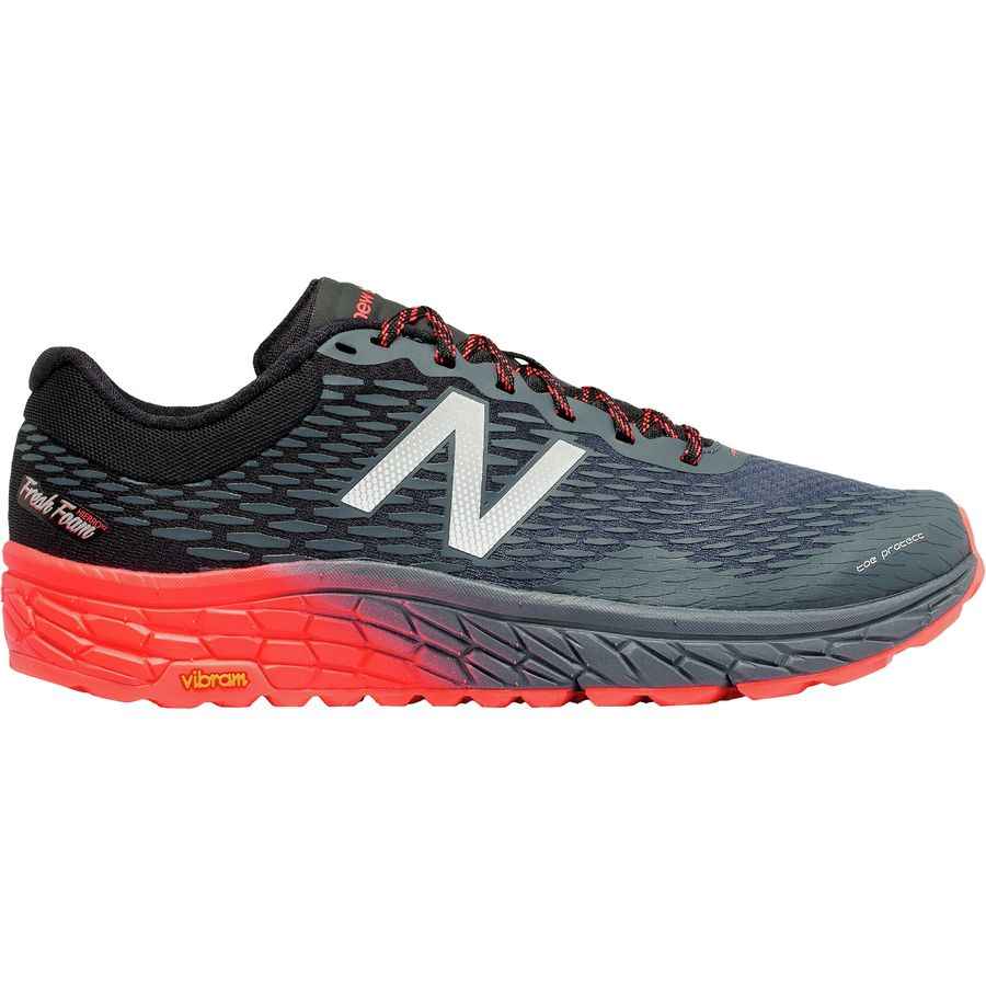 New Balance Fresh Foam Hierro V2 Trail Running Shoe Men
