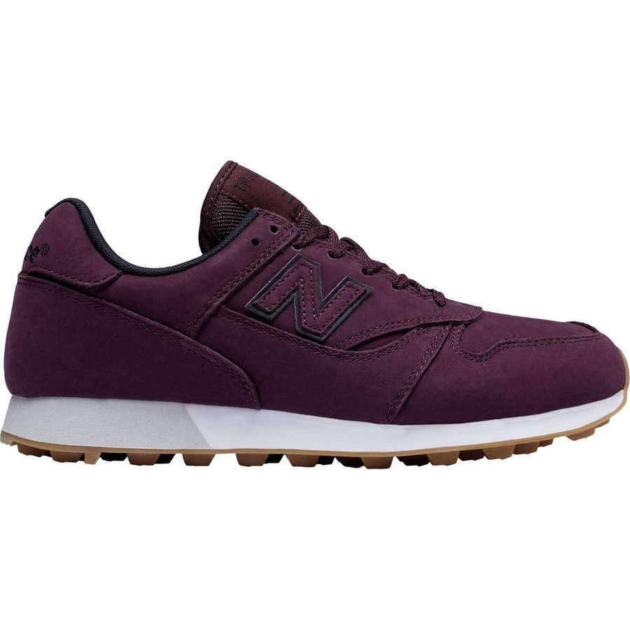 New Balance Trailbuster Heritage Shoe - Mens