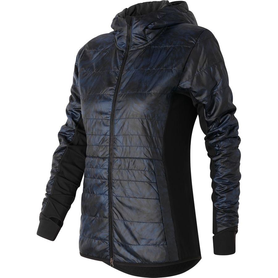 new balance nb heat hybrid jacket women 39 s. Black Bedroom Furniture Sets. Home Design Ideas
