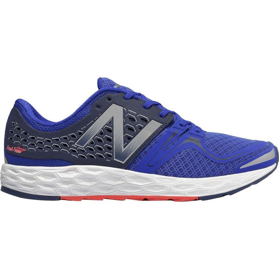 New Balance Fresh Foam Vongo Running Shoe - Mens