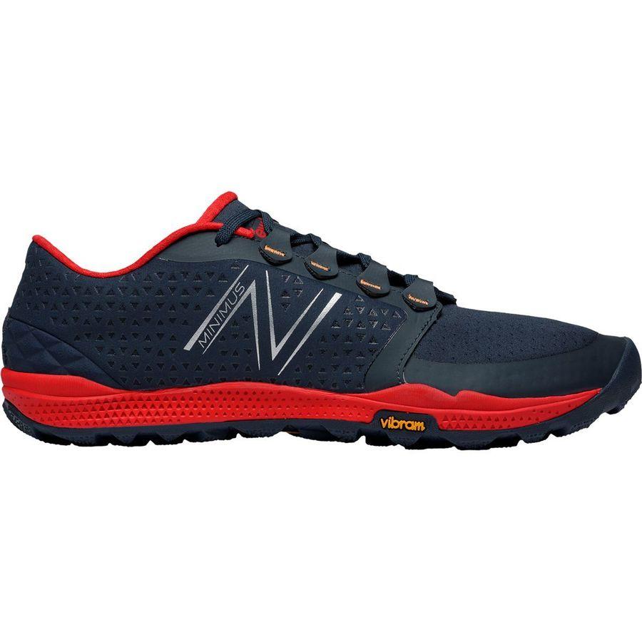 New Balance Minimus T10v4 Trail Running Shoe - Mens