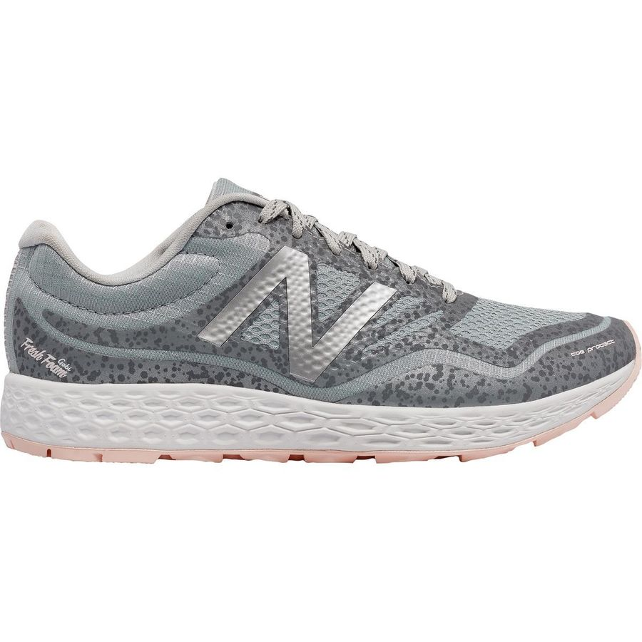 New Balance Gobi Trail Running Shoe - Womens