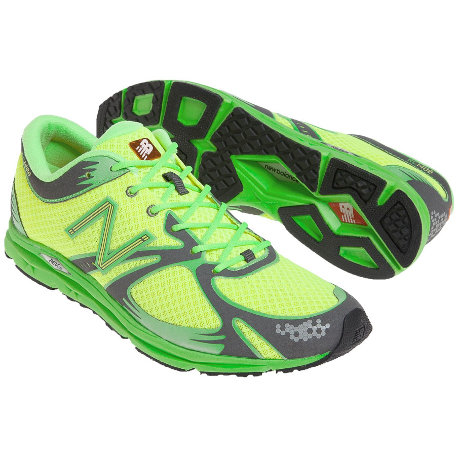 New Balance Mr Mens Running Shoes