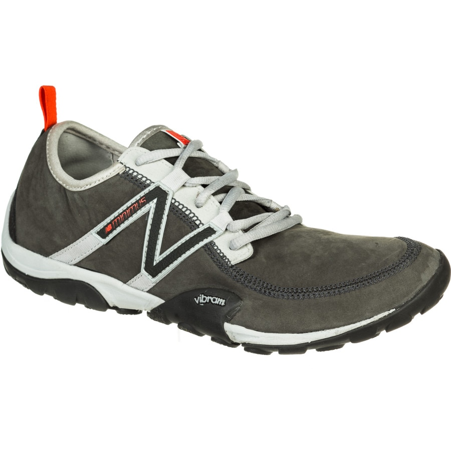 new balance mt10 minimus leather trail running shoe women 39 s. Black Bedroom Furniture Sets. Home Design Ideas