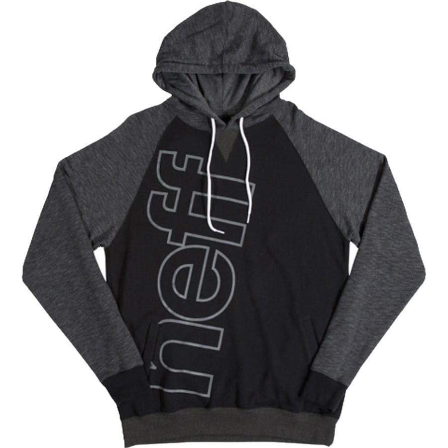 Neff corporate hoodie
