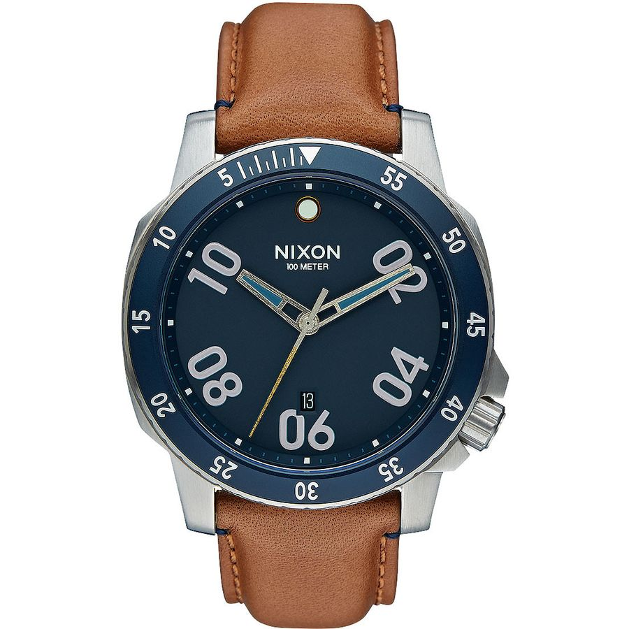 From $79 for a Nixon Watch in a Range of Styles