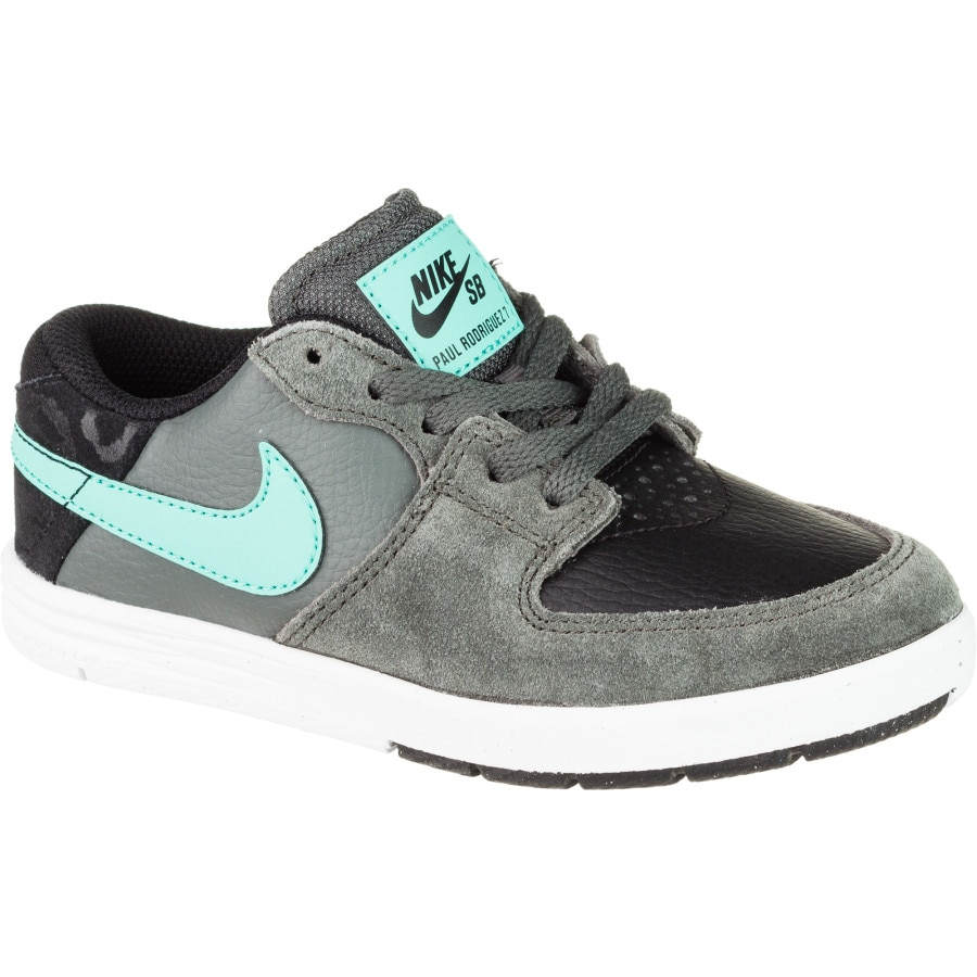 Nike Paul Rodriguez 7 Skate Shoe - Kids' | Backcountry.com