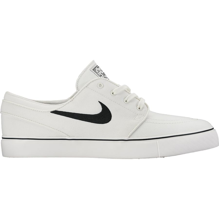 Nike Zoom Stefan Janoski Canvas Shoe - Mens