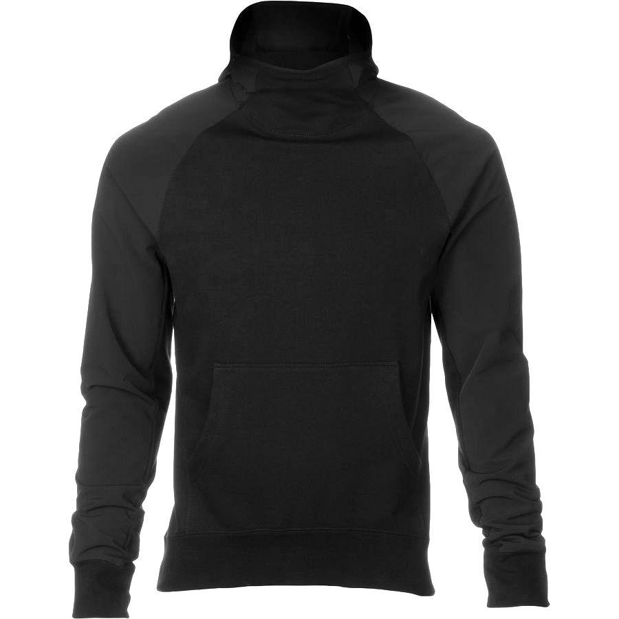 nike sb everett overlay pullover hoodie men 39 s. Black Bedroom Furniture Sets. Home Design Ideas