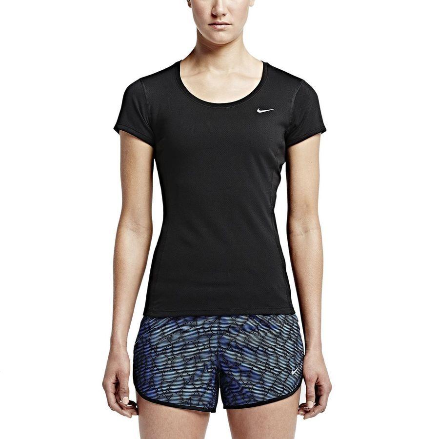 Nike Dri-Fit Contour Shirt - Women's