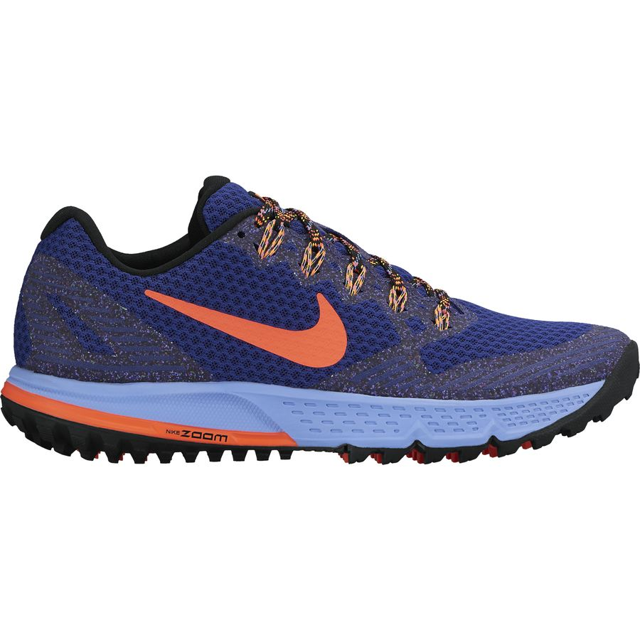 Model Nike Womenu0026#39;s Wild Trail Running Shoes - 50% Off | SportsShoes.com