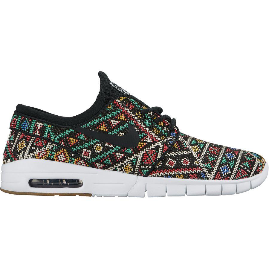 Nike Stefan Janoski Max Premium Shoe - Mens