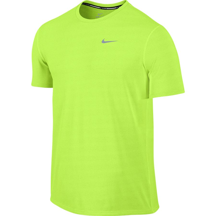 Nike Dri Fit Contour Shirt Men 39 S