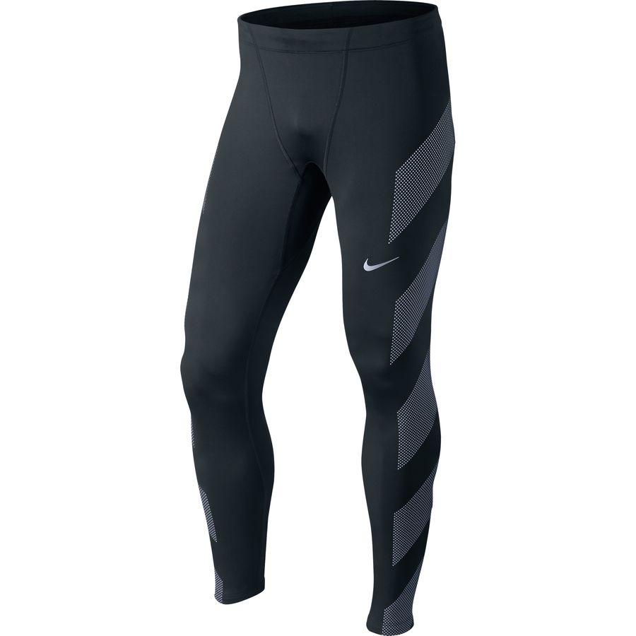 Nike Dri-FIT Flash Tights - Mens