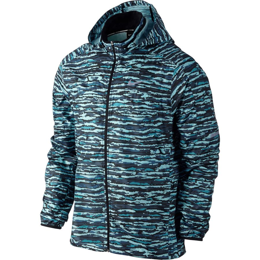 Nike Vapor Printed Jacket - Mens