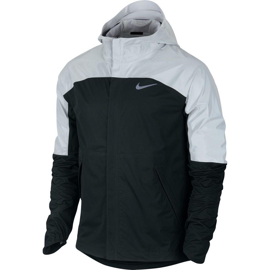nike shieldrunner flash jacket men 39 s. Black Bedroom Furniture Sets. Home Design Ideas