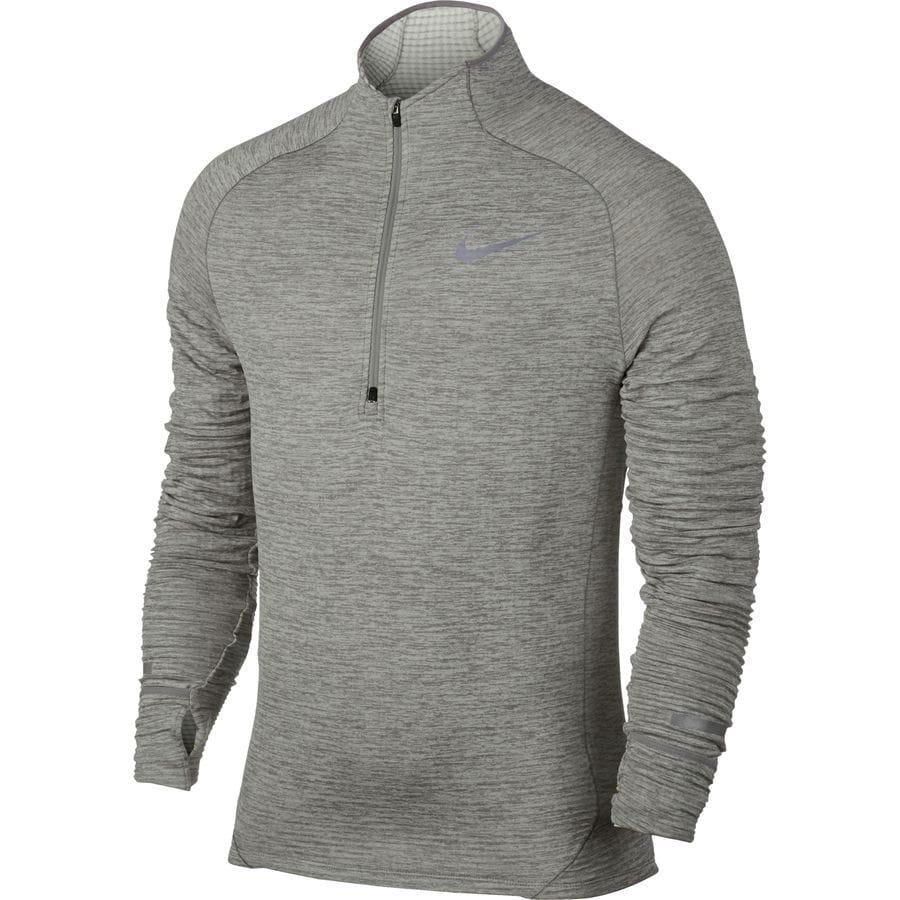 nike element sphere half zip shirt men 39 s